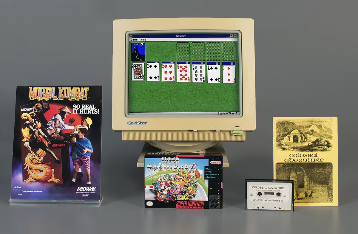 4 jeux vidéo accueillis au Panthéon