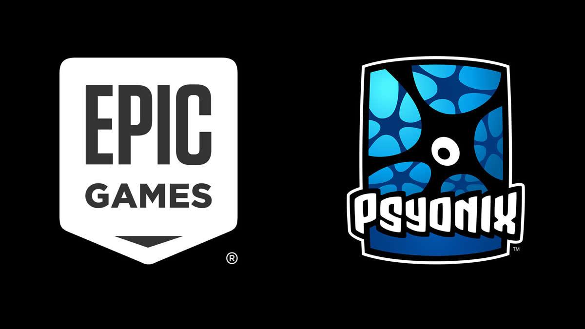 Epic Games acquiert Psyonix (Rocket League) et s'attaque clairement à Steam