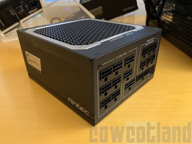 computex-2019 alimentation-pc platinum titanium signature