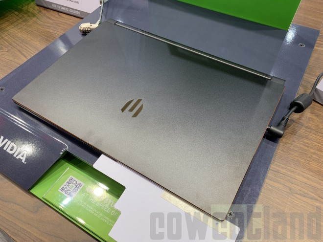 computex2019 msi workstation