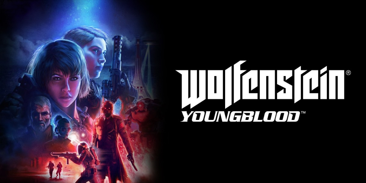 configuration-pc pc-gamer jeux-pc Wolfenstein-Youngblood