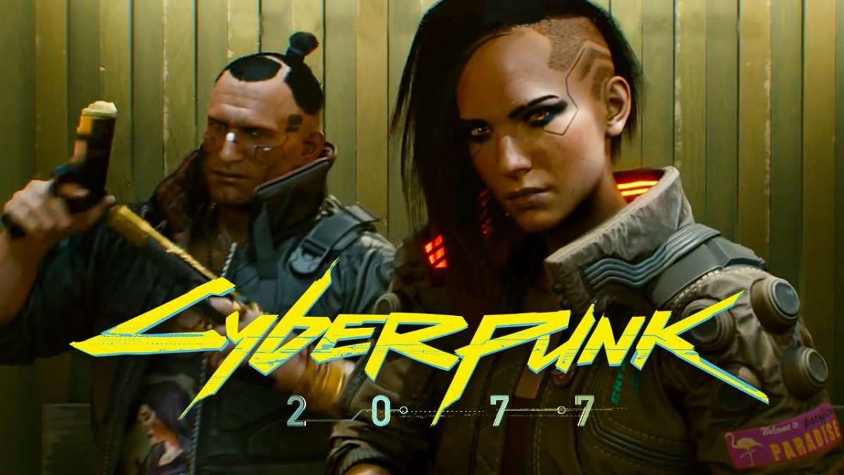 Cyberpunk 2077 : CD Projekt travaillerait sur trois jeux