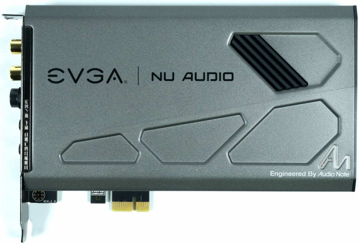 test carte-son evga-nu-audio