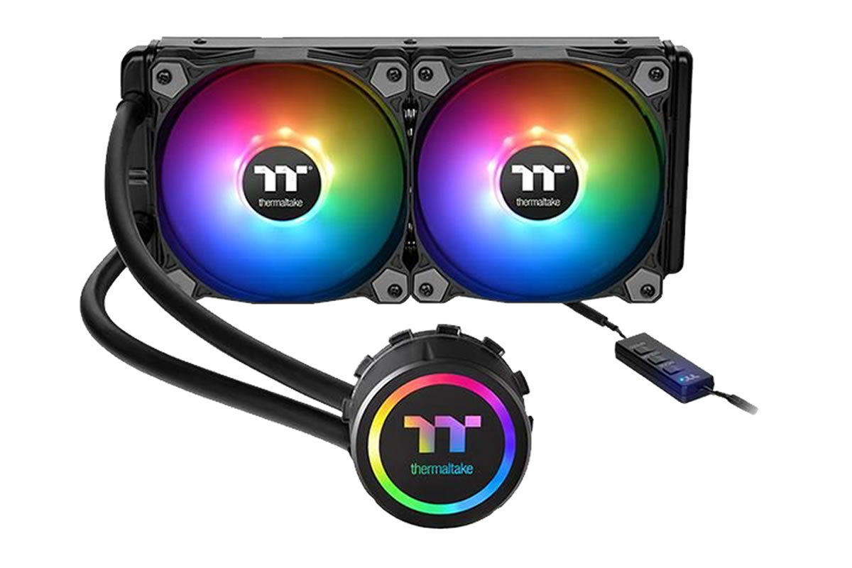 test-watercooling thermaltake thermaltake-water-3-argb-sync