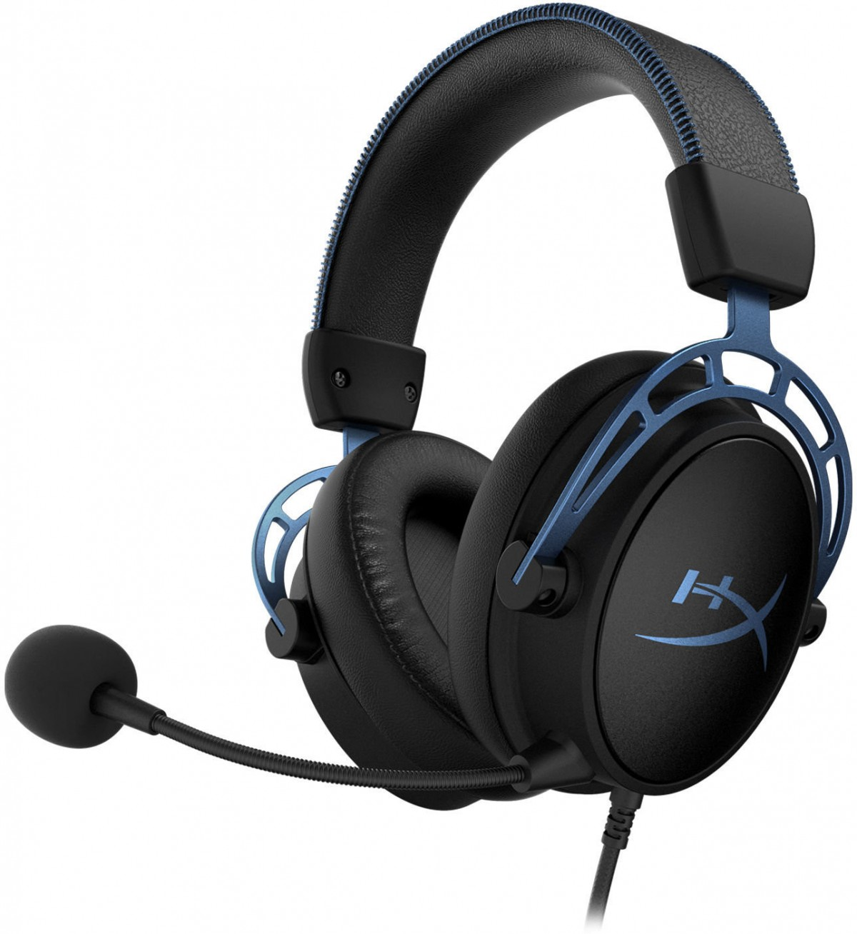 casque-gaming kingston Cloud Alpha-s