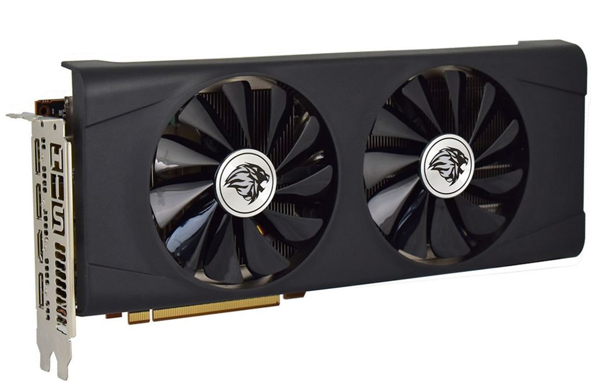 his rx5700xticeqx2
