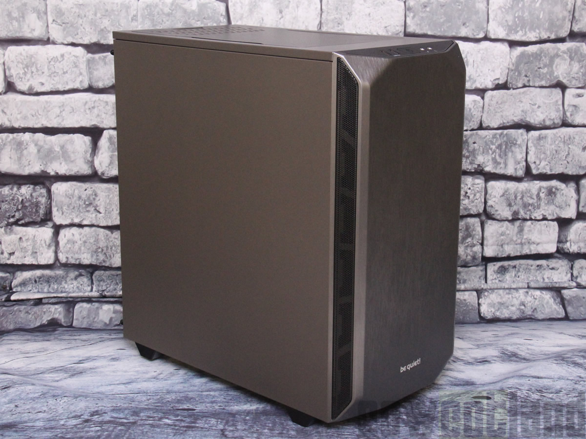 boitier PC be-quiet! Pure Base 500