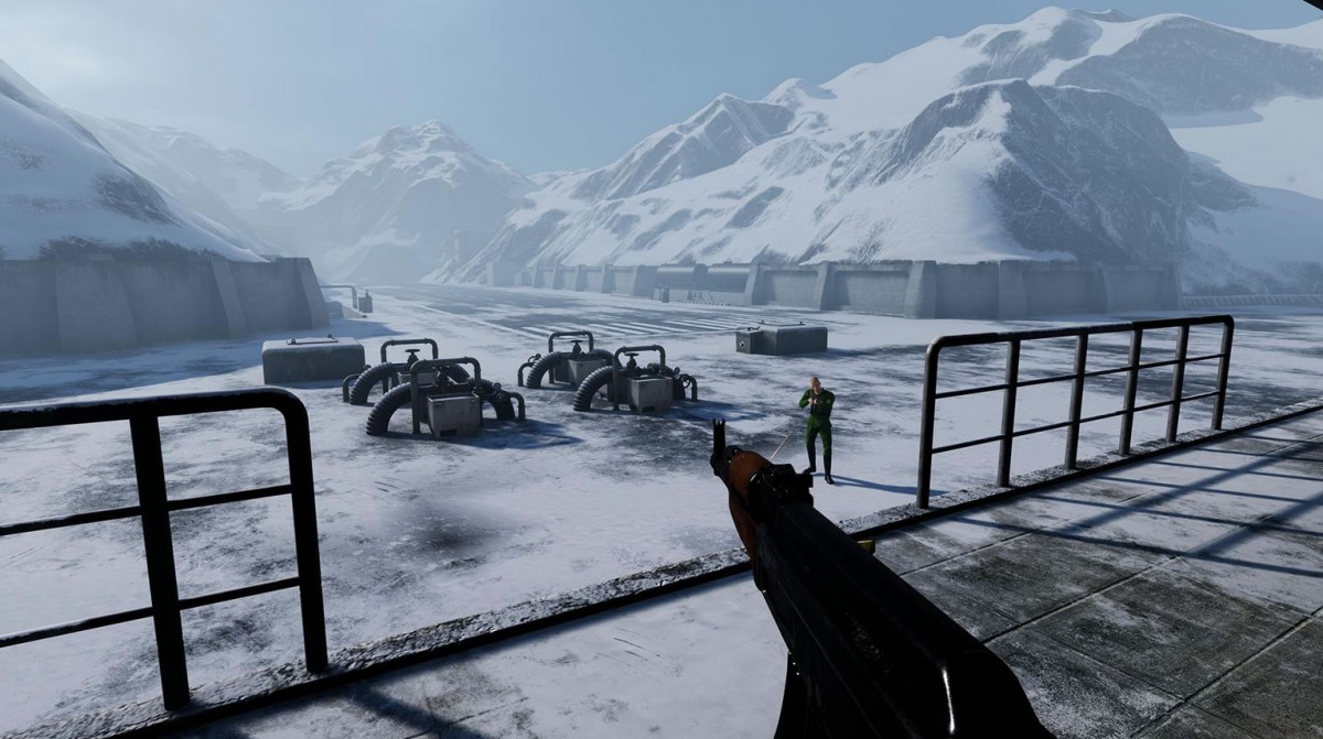 remake-Goldeneye-64 remake-pc goldeneye unreal-engine-4