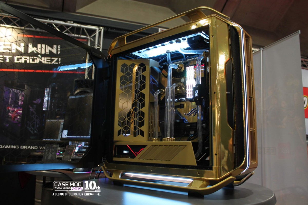 case-mod-world-2019 projet-24k