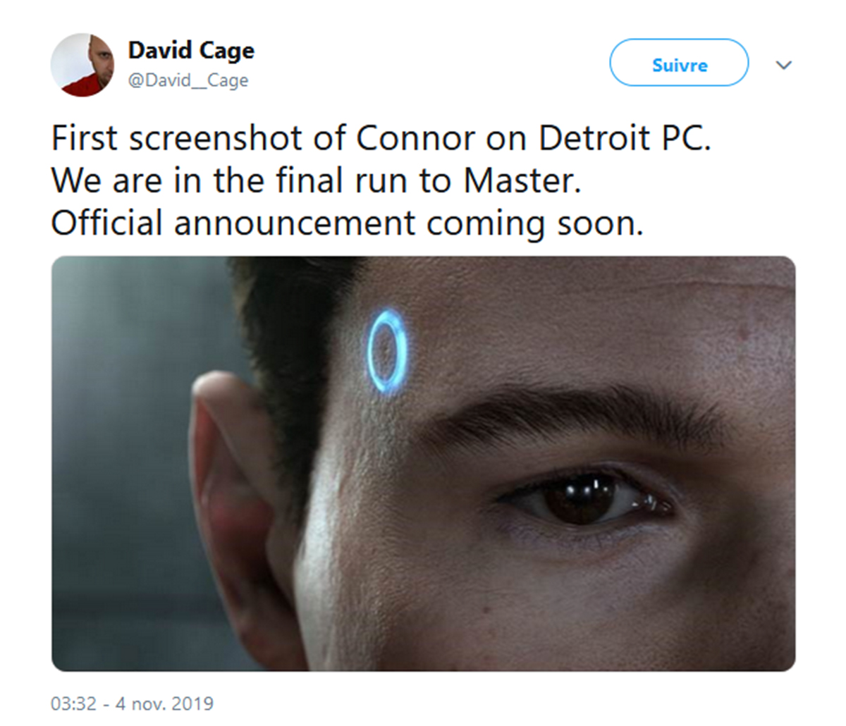 jeuvideo detroitbecomehuman