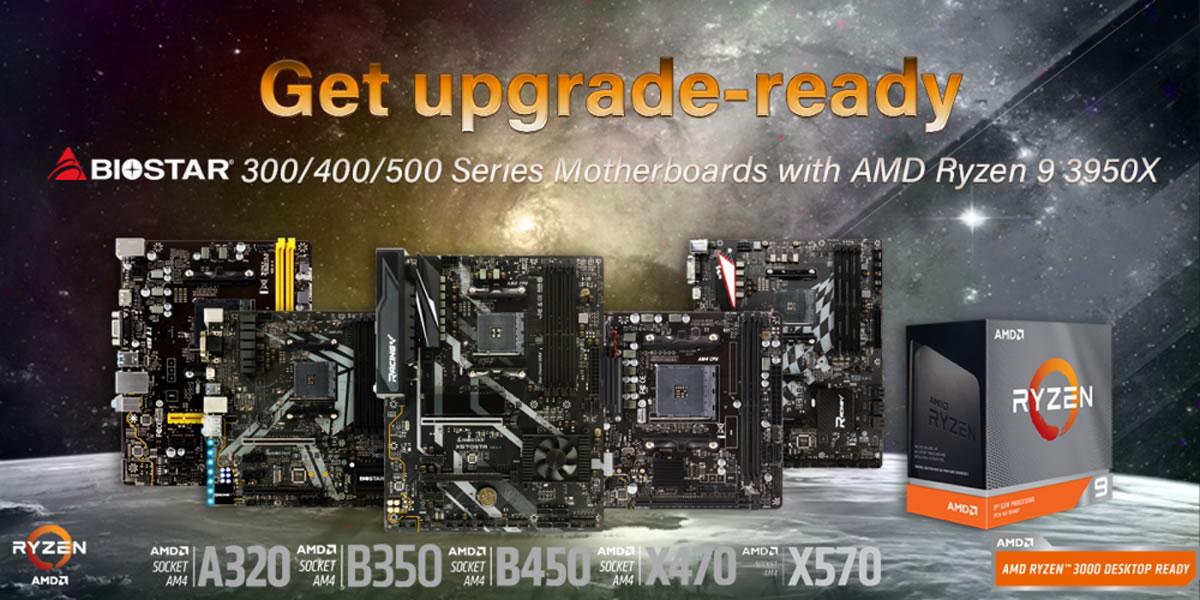 AMD vient de dévoiler le processeur le plus rapide au monde