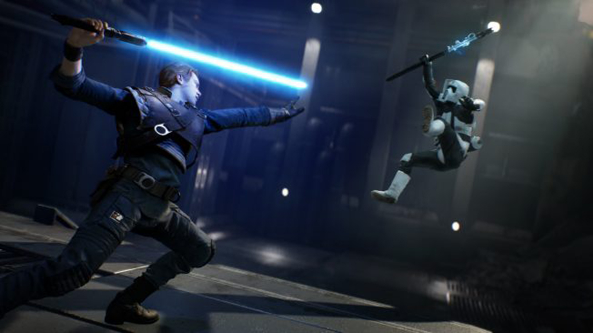 Star Wars Jedi Fallen Order : c'est le meilleur lancement de toute la saga
