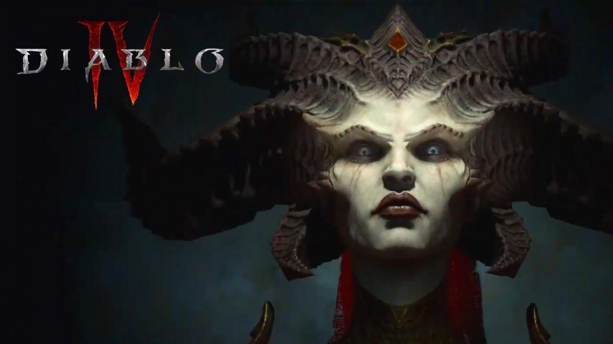 Les précommandes viennent de s'ouvrir — Diablo IV