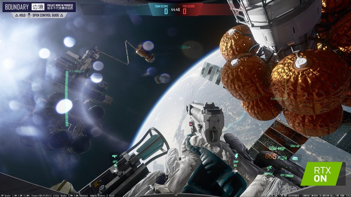 Une nouvelle vidéo Minecraft sous RTX et 6 nouveaux jeux compatibles — Nvidia