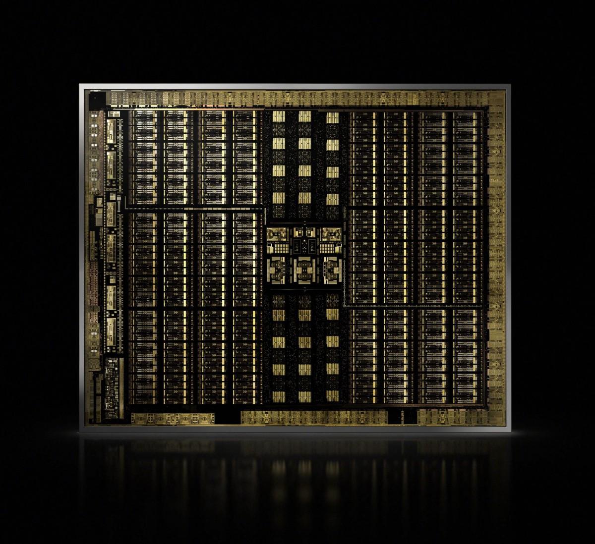 GPU NVIDIA Ampere : 7 nm, 50 % de puissance en plus, consommation en baisse de 50 % et une annonce à la GTC 2020 ?