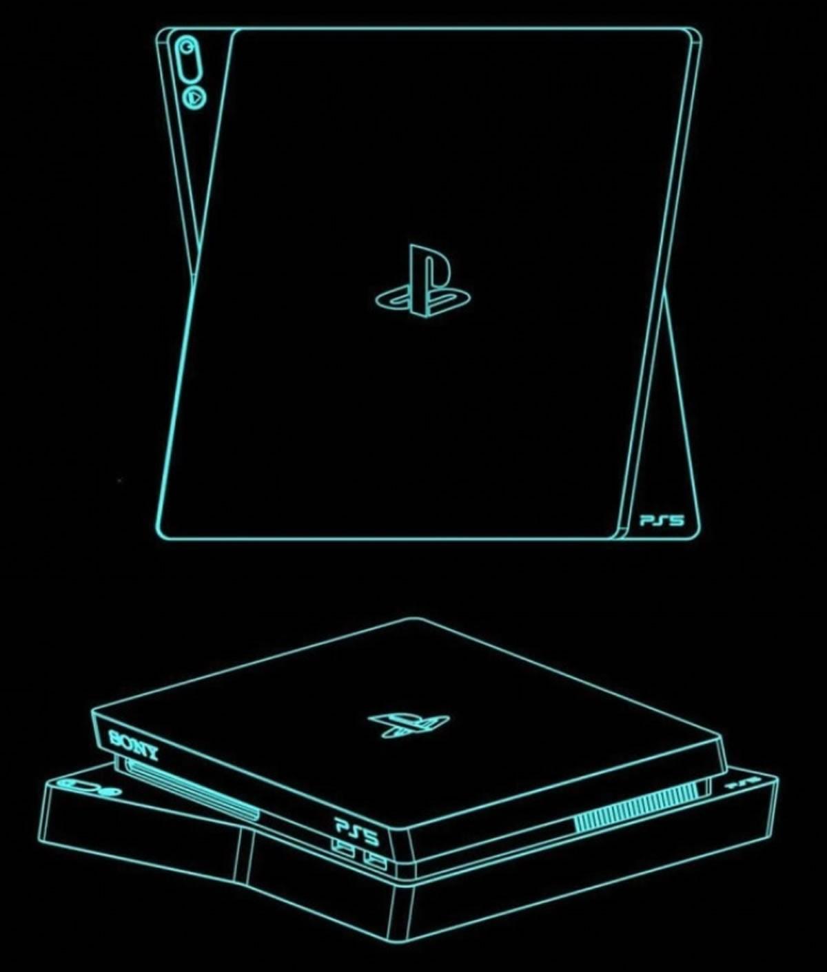 [MAJ] SONY Playstation 5 : Une présentation le 5 février à NY et un lancement en Octobre à 449 euros ?
