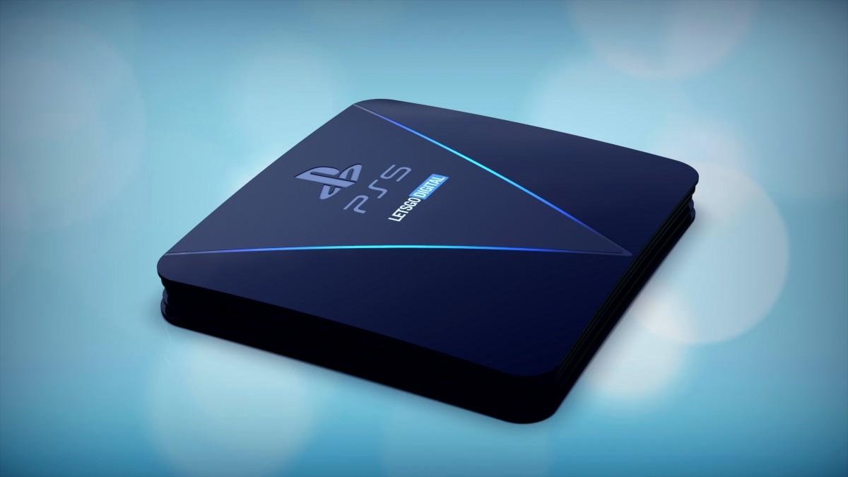 SONY Playstation 5 : Une présentation le 5 février à NY et un lancement en Octobre à 449 euros ?