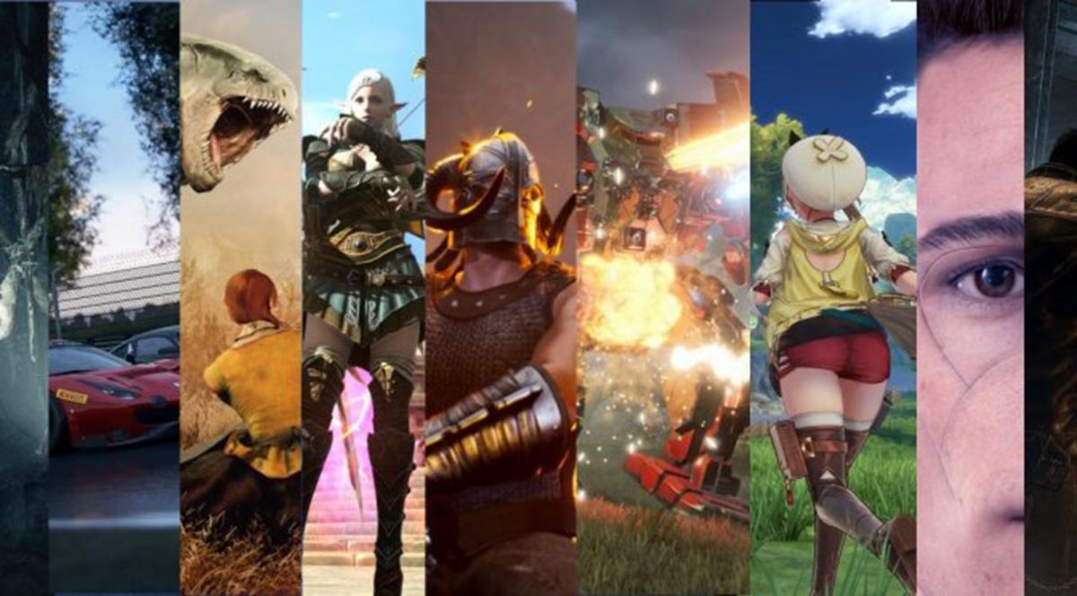 Un top 10 des jeux les moins optimisés en 2019