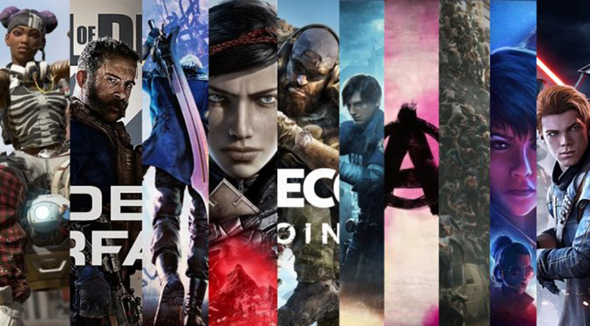 Un top 10 des jeux les plus optimisés en 2019