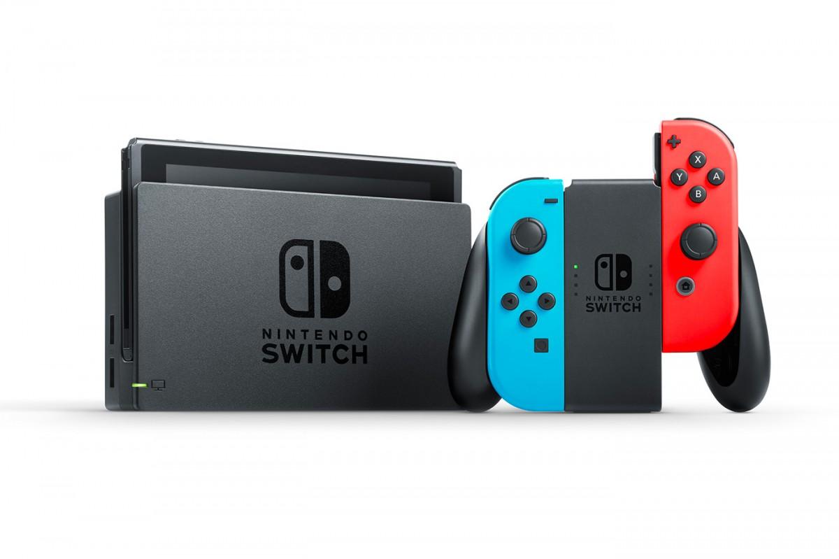 Le coronavirus affecte la production et les livraisons de Nintendo Switch