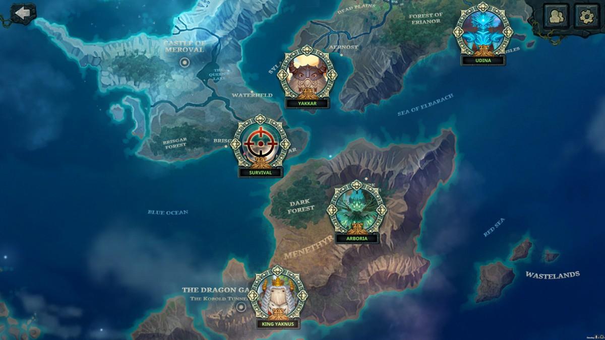 Bon Plan : Epic Games Store vous offre le jeu Faeria