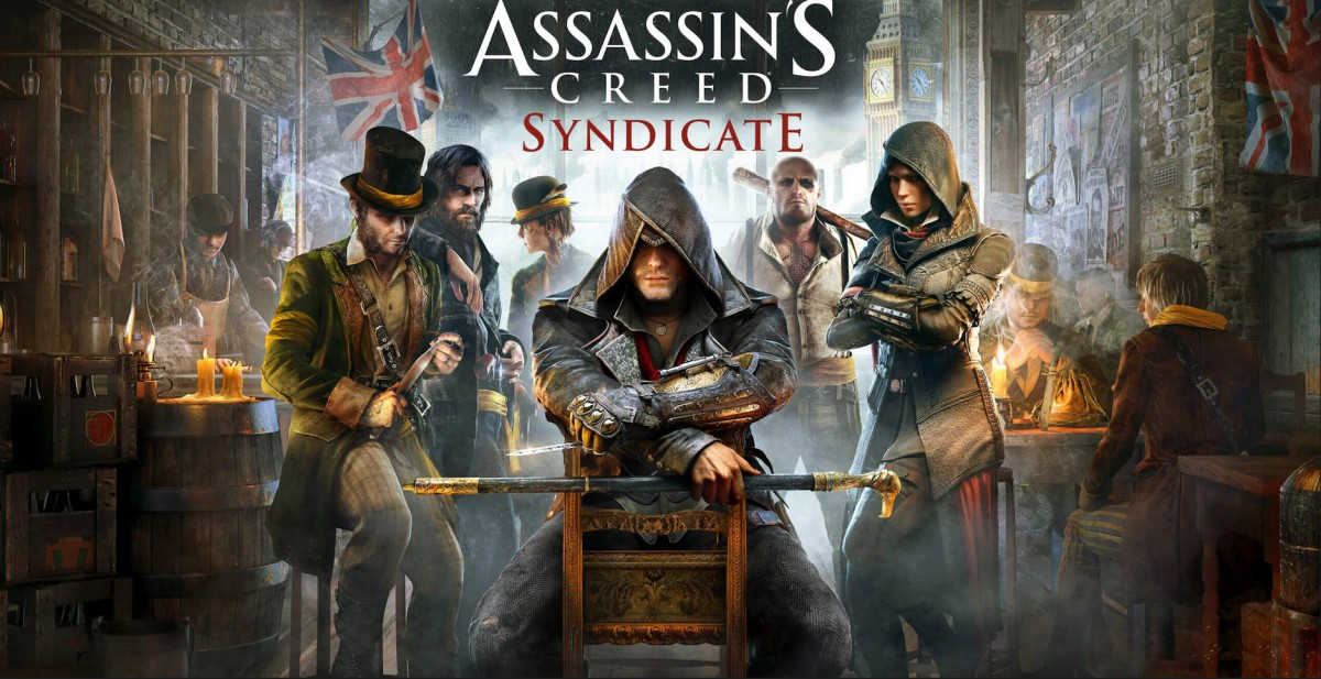 Bon Plan : Epic Games Store vous offre le jeu Assassin's Creed Syndicate