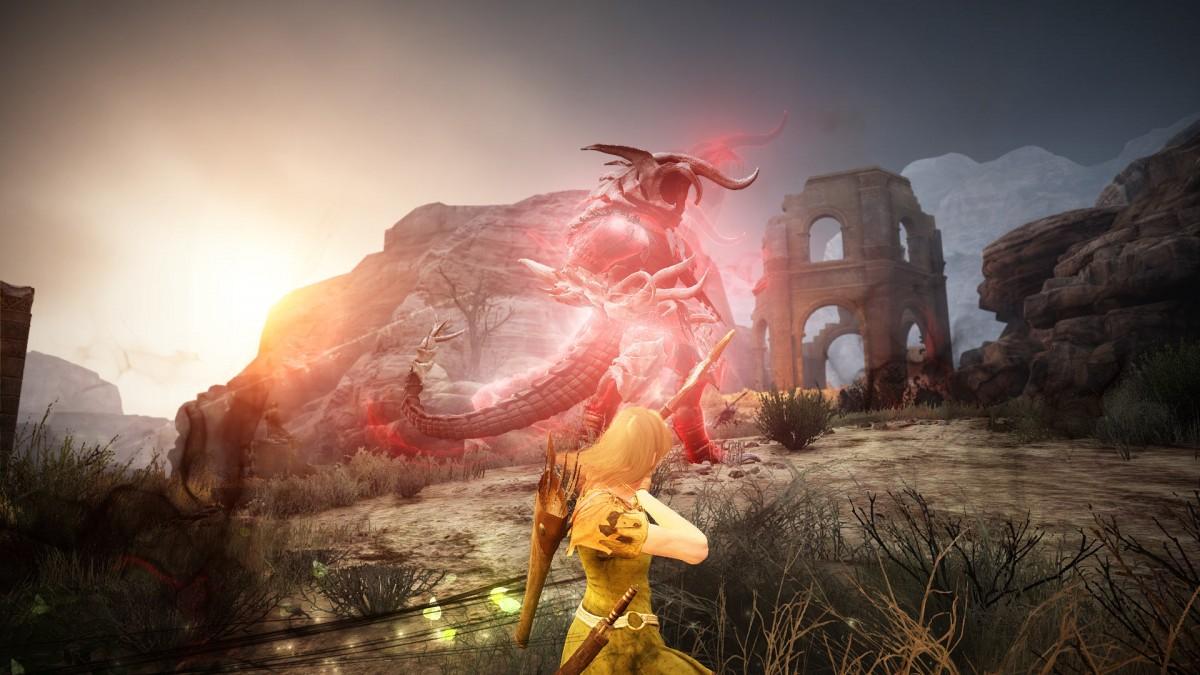 Bon Plan : Steam vous offre le jeu Black Desert Online Remastered