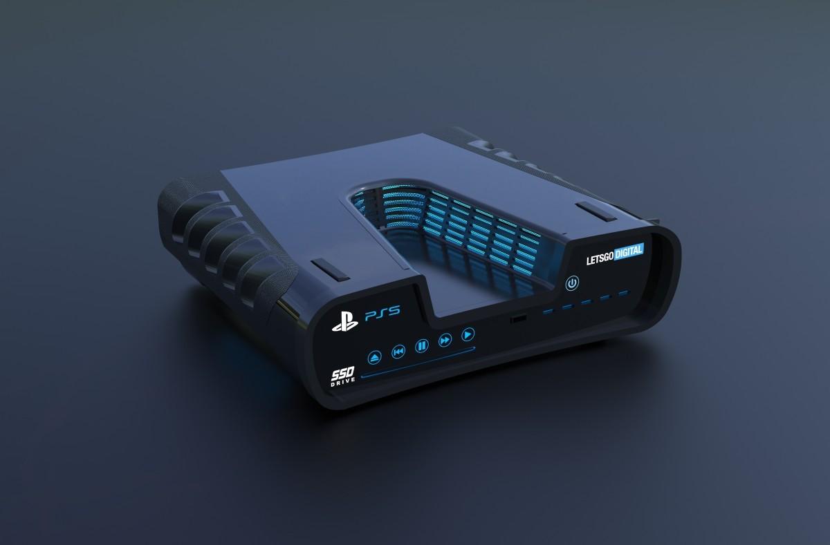 SONY Playstation 5 : Deux modèles au lancement, une PS5 et une PS5 Pro