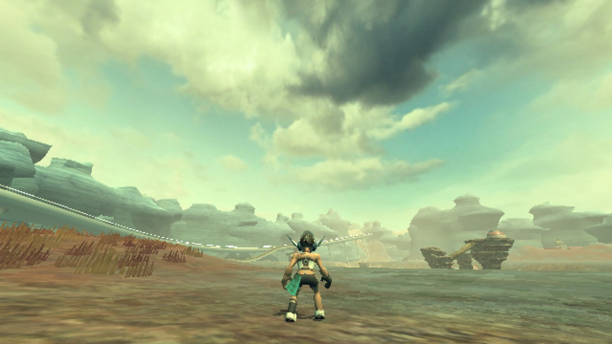 Bon Plan : Epic Games Store vous offre le jeu Anodyne 2: Return To Dust