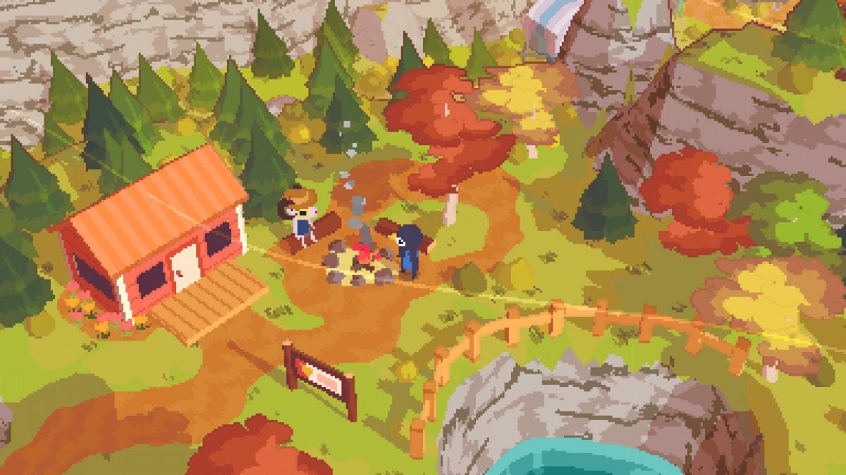 Bon Plan : Epic Games Store vous offre le jeu A Short Hike