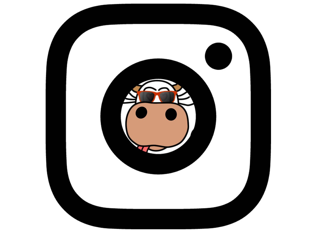 [Cowcotland] On passe le temps sur Instagram et Youtube