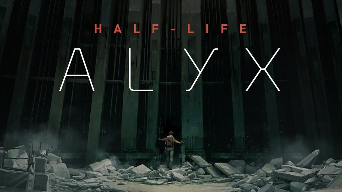Pas moins de trois nouvelles vidéos pour le très prometteur jeu VR Half-Life Alyx