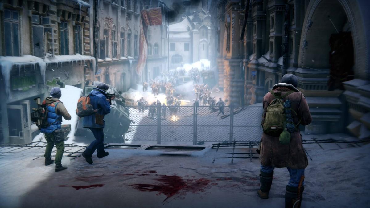 Bon Plan : Epic Games Store vous offre le jeu World War Z