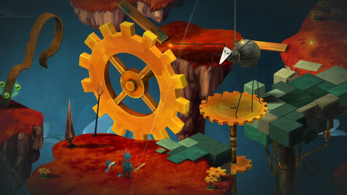 Bon Plan : Epic Games Store vous offre le jeu Figment