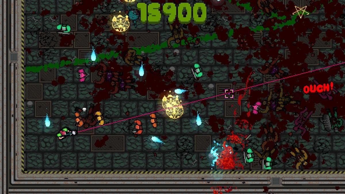 Bon Plan : Epic Games Store vous offre le jeu Tormentor X Punisher