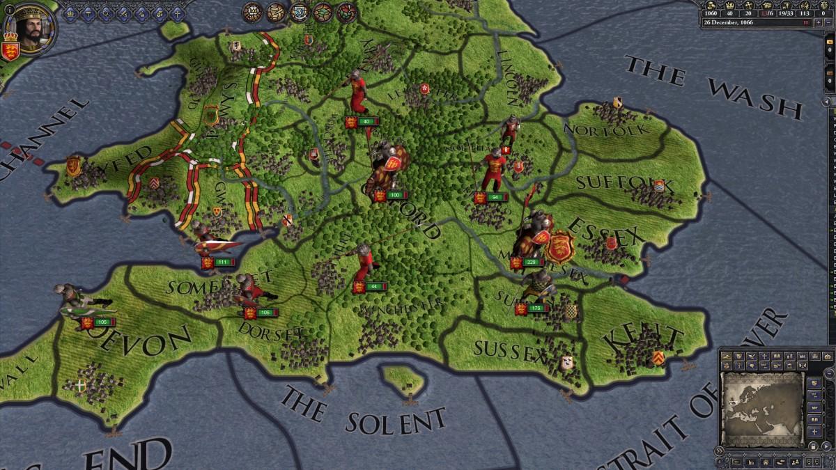 Bon Plan : Steam vous offre le jeu Crusader Kings II et son extension The Reaper's Due