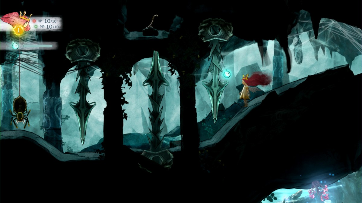 Bon Plan : Ubisoft offre le jeu Child of Light