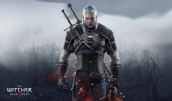 jeuvideo thewitcher