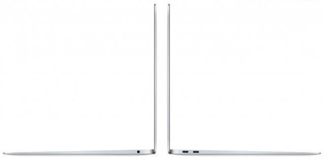 Apple lance son nouveau MacBook Air 13, à partir de 1199 euros