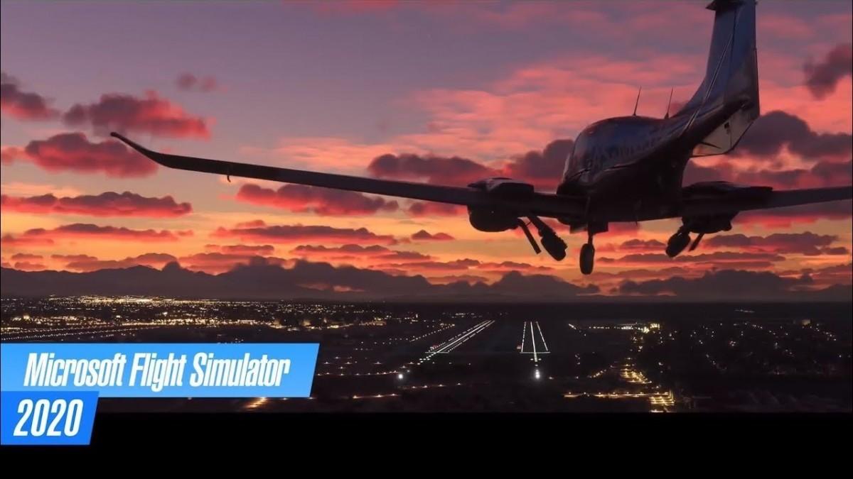 Microsoft continue de dévoiler son Flight Simulator 2020 et nous présente maintenant le mode multijoueurs
