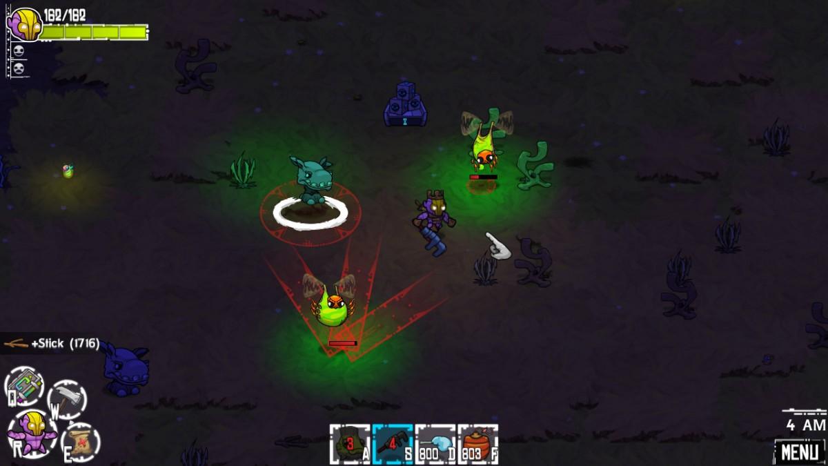 Bon Plan : Epic Games vous offre le jeu Crashlands