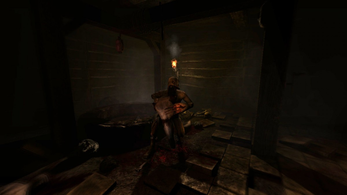 Bon Plan : Epic Games vous offre le jeu Amnesia: The Dark Descent