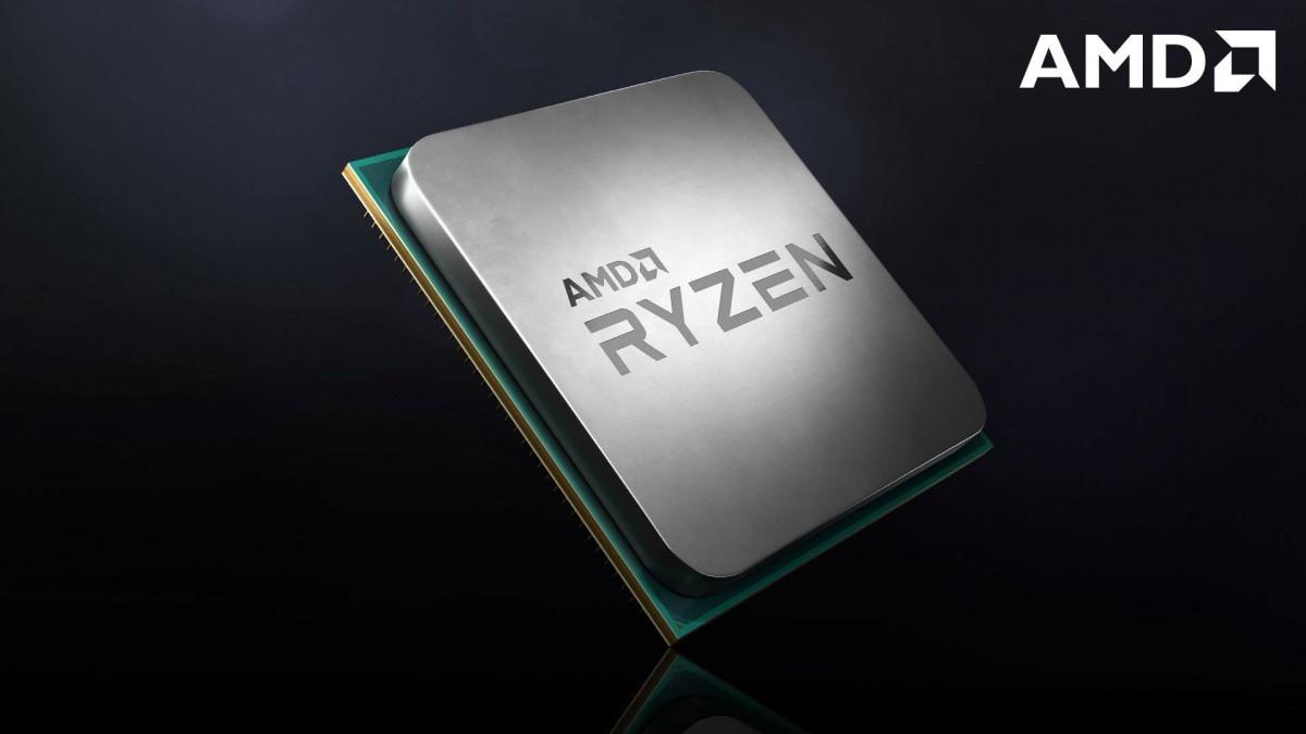Les prochains processeurs AMD RYZEN 4000 pourraient arriver en Septembre prochain