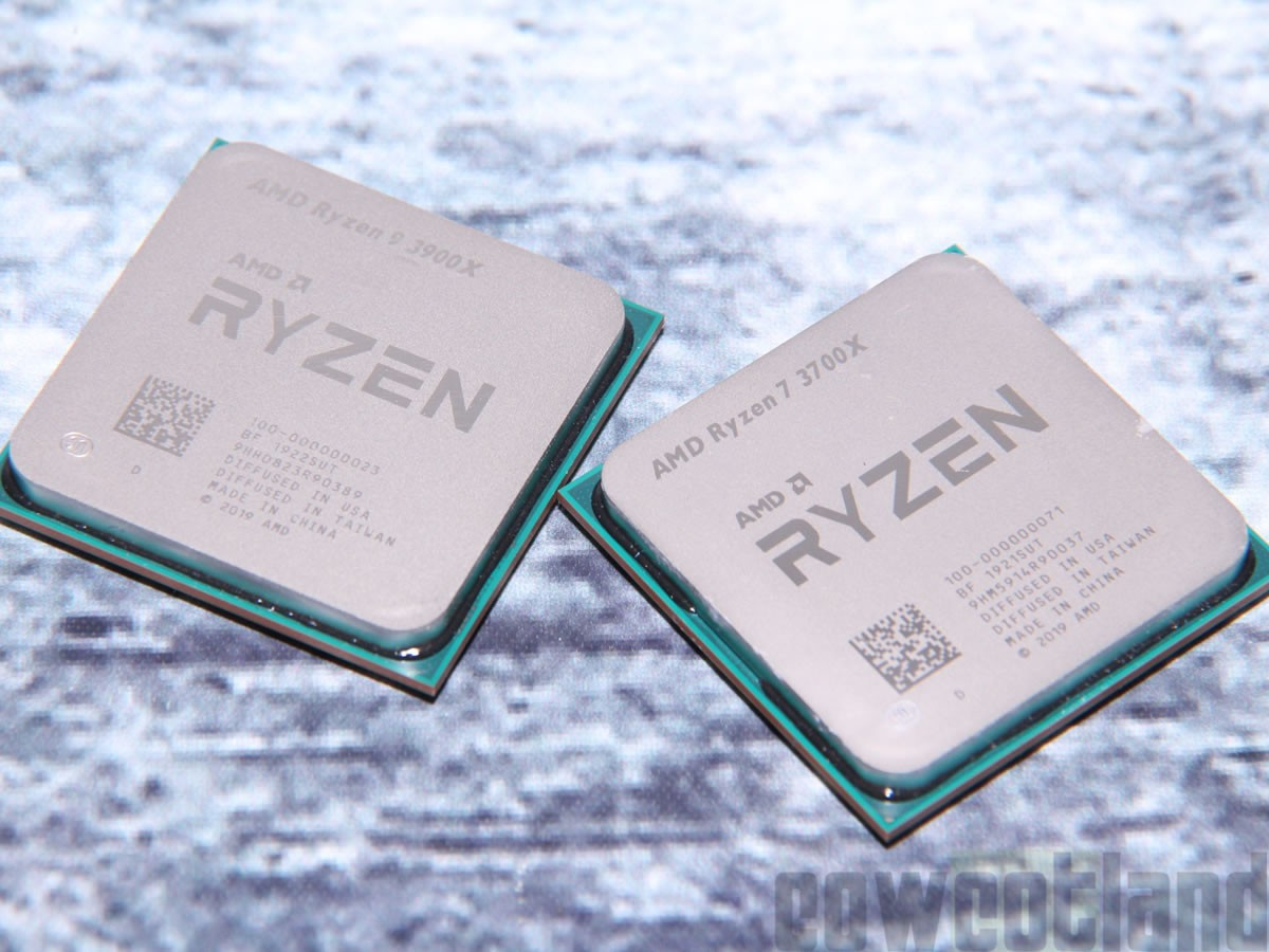 The Amd Ryzen 7 3700x Processor With Its Wraith Prism Led Rgb Cpu Cooler Drops 309 90 Euros World Today News