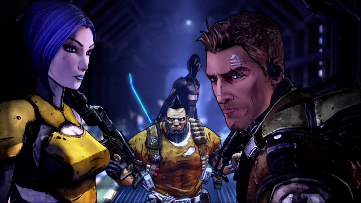 Bon Plan : Epic Games vous offre le jeu Borderlands: The Handsome Collection