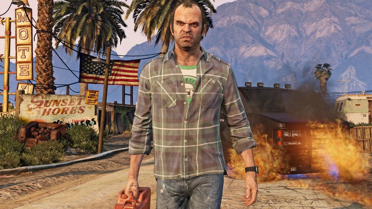 Bon Plan : Epic Games vous offre le jeu Grand Theft Auto V
