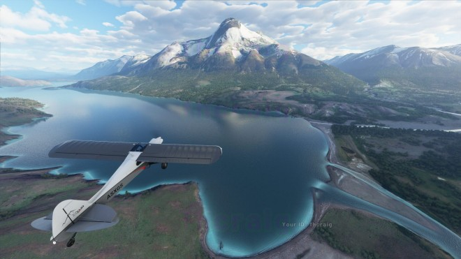 pleiade captures microsoft flight-simulator-2020