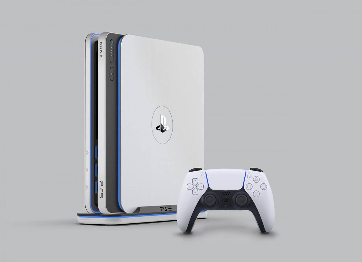 SONY devrait en dire un peu plus de la Playstation 5 et de ses jeux le 3 juin prochain