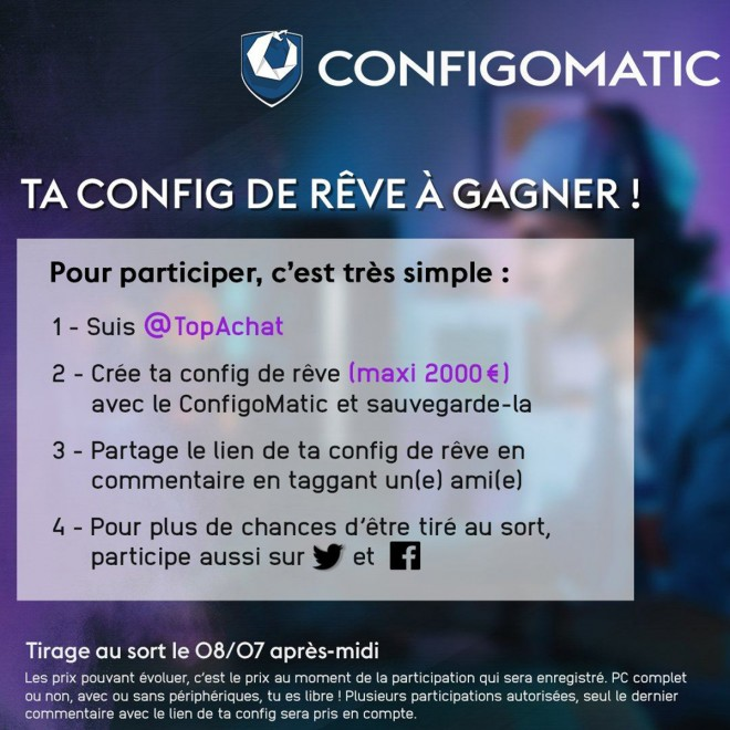 concours topachat