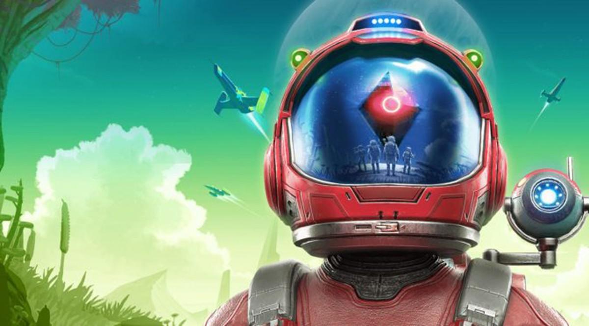 Le jeu No Man's Sky gérera le crossplay PC, PS4 et Xbox One à partir d'aujourd'hui